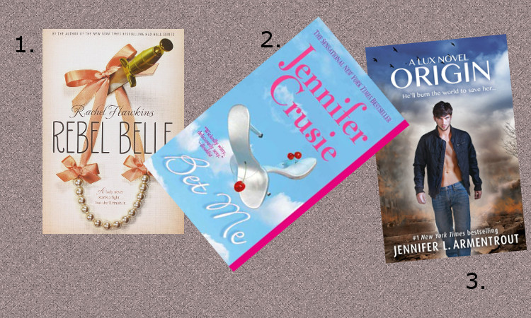 Books I read in August 2014