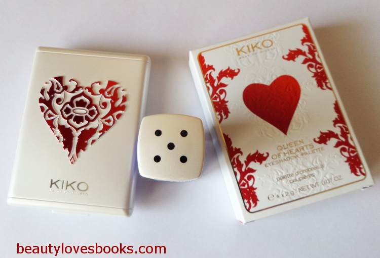 KIKO Daring game collection fall 2014