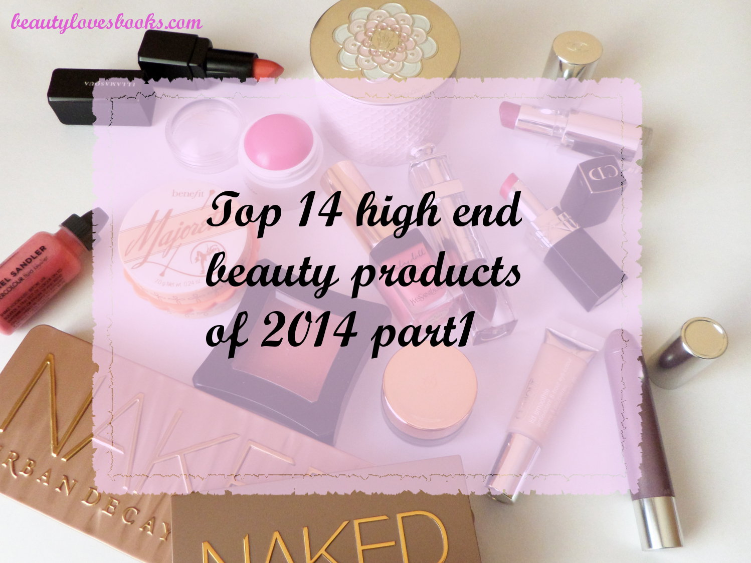 top 14 high end beauty products of 2014