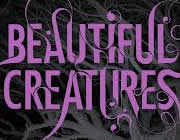 Beautiful creatures book