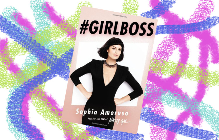 #GIRLBOSS by Sofia Amoruso