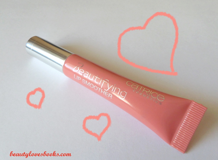 Catrice Beautifying lip smoother 030 Cake Pop