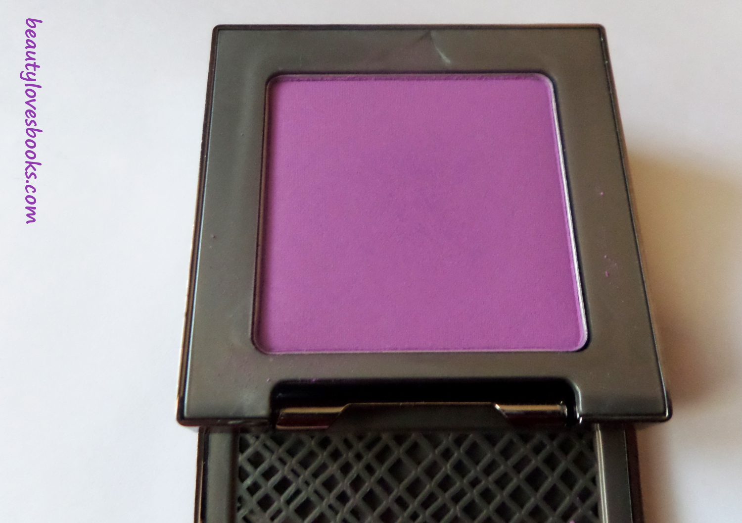 Urban Decay Afterglow 8-hour powder blush in Bittersweet