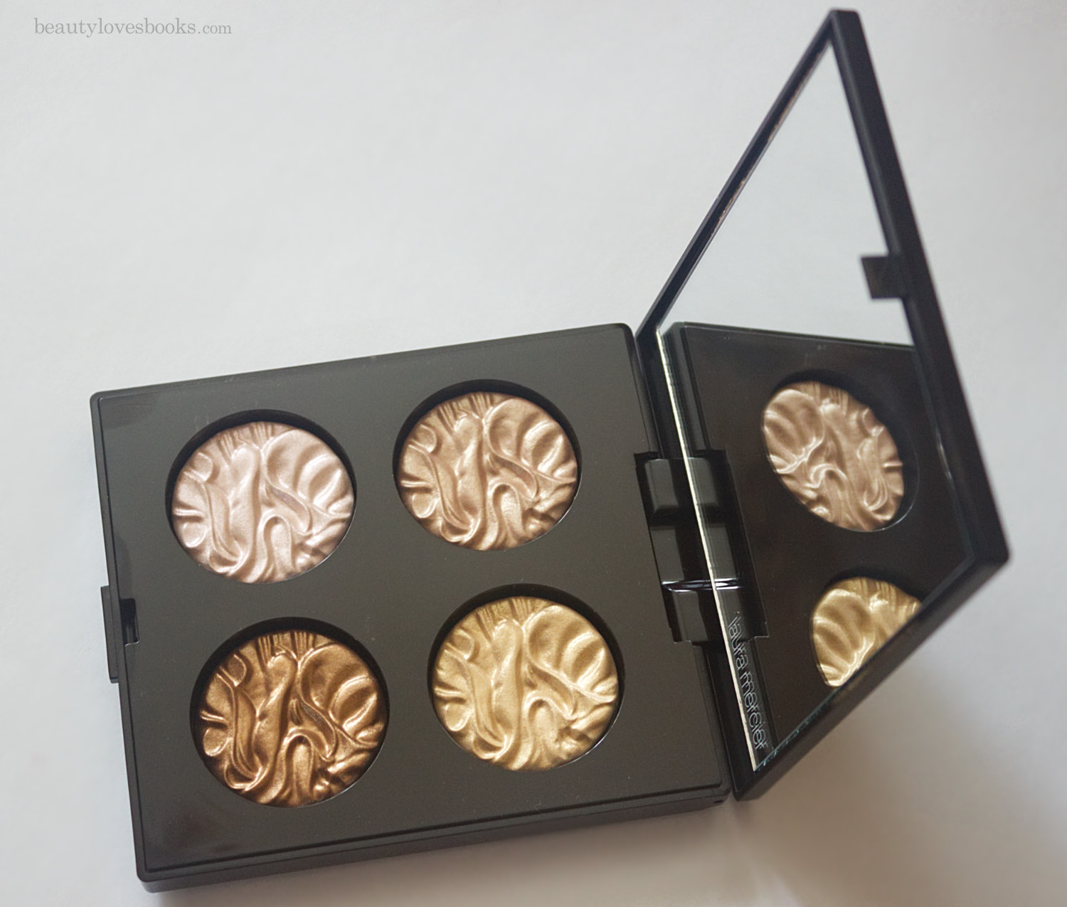 Laura Mercier Fall In Love Face Illuminator collection holiday 2016