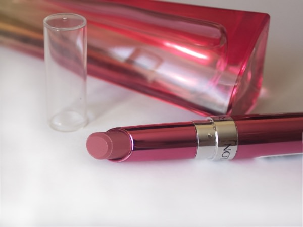 Revlon Ultra HD Gel Lipcolor in the shade 760 Vineyard swatches